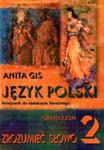 Zrozumieć słowo 2 Język polski Podręcznik do kształcenia literackiego w sklepie internetowym Booknet.net.pl
