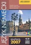 Język niemiecki matura 2007 poziom podstawowy + CD w sklepie internetowym Booknet.net.pl