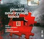 Powrót nauczyciela tańca (Płyta CD) w sklepie internetowym Booknet.net.pl