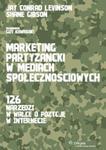 Marketing partyzancki w mediach społecznościowych w sklepie internetowym Booknet.net.pl