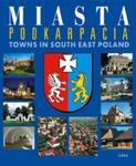 Miasta Podkarpacia w sklepie internetowym Booknet.net.pl