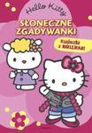 Hello Kitty Słoneczne zgadywanki w sklepie internetowym Booknet.net.pl