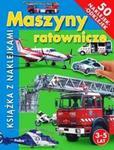 Maszyny ratownicze 3-5 lat w sklepie internetowym Booknet.net.pl