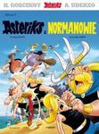 Asteriks Asteriks i Normanowie tom 9 w sklepie internetowym Booknet.net.pl
