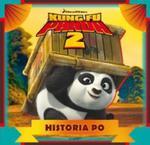 Kung Fu Panda 2 Historia Po w sklepie internetowym Booknet.net.pl