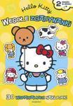 Hello Kitty Wesołe zgadywanki Wesołe obrazki w sklepie internetowym Booknet.net.pl