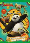 Kung Fu Panda 2 Pandastyczne zgadywanki w sklepie internetowym Booknet.net.pl