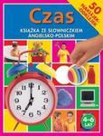 Czas 4-6 lat w sklepie internetowym Booknet.net.pl
