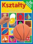 Kształty 4-6 lat w sklepie internetowym Booknet.net.pl
