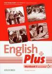 English Plus. Workbook 2. Gimnazjum. Ćwiczenia + płyta (MultiROM 4) w sklepie internetowym Booknet.net.pl