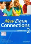 New Exam Connections 2 Elementary - Student`s Book w sklepie internetowym Booknet.net.pl