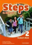 Steps In English 2 SB PL w sklepie internetowym Booknet.net.pl