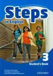 Steps in English 3. Klasa 4-6, szkoła podstawowa. Język angielski. Podręcznik w sklepie internetowym Booknet.net.pl