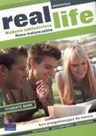 Real life elementary. Język angielski. Podręcznik. Kurs przygotowujący do matury w sklepie internetowym Booknet.net.pl