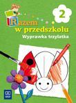 Razem w przedszkolu. Część 2. Wyprawka trzylatka w sklepie internetowym Booknet.net.pl