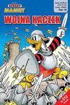 Gigant Mamut 10 Wojna kaczek w sklepie internetowym Booknet.net.pl