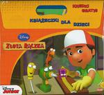 Zestaw. Książeczki dla dzieci. Złota rączka (K-88) w sklepie internetowym Booknet.net.pl