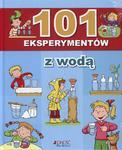 101 eksperymentów z wodą w sklepie internetowym Booknet.net.pl