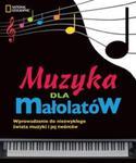 Muzyka dla małolatów w sklepie internetowym Booknet.net.pl