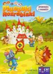 Pluszaki rozrabiaki Opowieści z podróży GRA w sklepie internetowym Booknet.net.pl