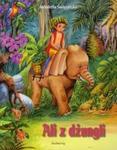 Ali z dżungli w sklepie internetowym Booknet.net.pl