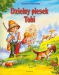 Opowieści o zwierzętach Dzielny piesek Tobi w sklepie internetowym Booknet.net.pl