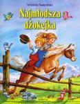 Najmłodsza dżokejka w sklepie internetowym Booknet.net.pl