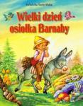 Wielki dzień osiołka Barnaby w sklepie internetowym Booknet.net.pl