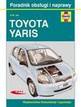 Toyota Yaris modele 1999-2005 w sklepie internetowym Booknet.net.pl