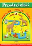 Przedszkolaki. Zeszyt 3-latka w sklepie internetowym Booknet.net.pl