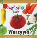 Warzywa Poznaj świat w sklepie internetowym Booknet.net.pl