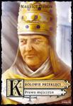 Królowie przeklęci 4 Prawo mężczyzn w sklepie internetowym Booknet.net.pl