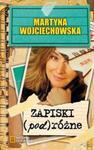 Zapiski (pod)różne w sklepie internetowym Booknet.net.pl