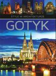 Gotyk style w architekturze w sklepie internetowym Booknet.net.pl