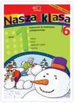 NASZA KLASA klasa 1 PAKIET wyd.2011 w sklepie internetowym Booknet.net.pl