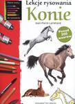 Lekcje rysowania Konie w sklepie internetowym Booknet.net.pl