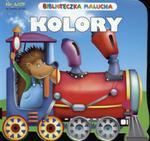 Lokomotywa. Kolory w sklepie internetowym Booknet.net.pl