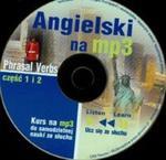 Angielski na MP3 Phrasal verbs część 1 i 2 kurs do samodzielnej nauki ze słuchu (Płyta CD) w sklepie internetowym Booknet.net.pl