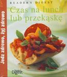 Czas na lunch lub przekąskę. Jedz zdrowo, żyj zdrowo w sklepie internetowym Booknet.net.pl