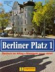 Berliner Platz 1 Podręcznik i ćwiczenia w sklepie internetowym Booknet.net.pl