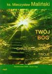 Twój Bóg twoje chrześcijaństwo (Płyta CD) w sklepie internetowym Booknet.net.pl