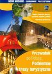 Przewodnik po Polsce Podziemne trasy turystyczne w sklepie internetowym Booknet.net.pl