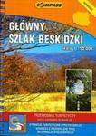 Główny Szlak Beskidzki 1:50 000 Przewodnik turystyczny w sklepie internetowym Booknet.net.pl