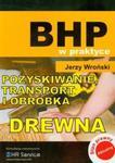 Pozyskiwanie transport i obróbka drewna w sklepie internetowym Booknet.net.pl