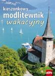 Kieszonkowy modlitewnik wakacyjny w sklepie internetowym Booknet.net.pl