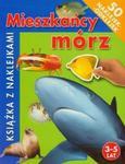 Mieszkańcy mórz 3-5 lat w sklepie internetowym Booknet.net.pl