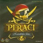 Piraci Karaibska flota Gra w sklepie internetowym Booknet.net.pl