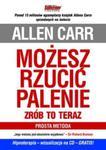 Możesz rzucić palenie Zrób to teraz + CD w sklepie internetowym Booknet.net.pl
