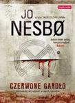 Czerwone Gardło (audio) (Płyta CD) w sklepie internetowym Booknet.net.pl
