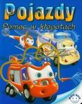Pojazdy Pomoc w kłopotach w sklepie internetowym Booknet.net.pl